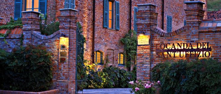Cioccaro Italy  City new picture : Relais Sant'Uffizio Wellness & Spa, Cioccaro di Penango, Piemonte ...