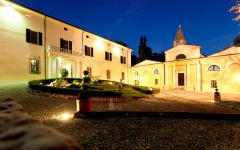 Palazzo Arzaga Hotel, Spa & Golf Resort