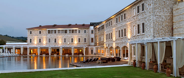 Hotel Terme di Saturnia Spa & Golf Resort