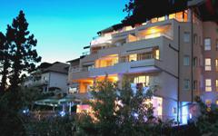 Villa Magdalena Wellness Hotel