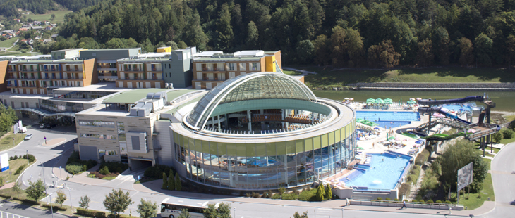 Wellness Park Lasko