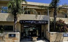 Conchiglia Azzurra Resort & Wellness Spa