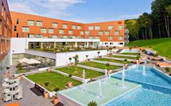 Spa & Sport Hotel Sveti Martin