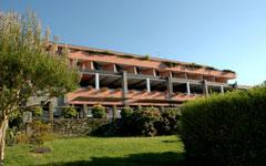 Hotel Conca Azzurra