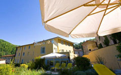 Bagni di Lucca Terme J.V. & Hotel