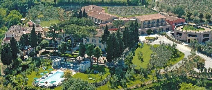 Villasanpaolo Wellness Hotel