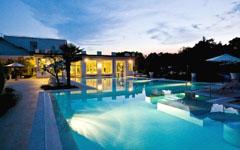 Hotel Bellavista Thermal Spa