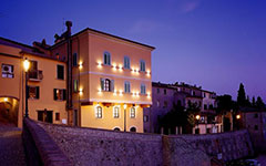 Hotel Oste del Castello Wellness & Bike Hotel