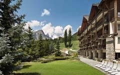 QC Terme Monte Bianco Spa & Resort