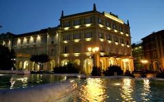 Grand Hotel Nuove Terme - Acqui Terme