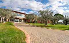 Valle di Assisi Hotel & Resort