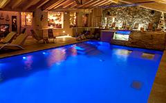 Hotel Sant'Orso & Beauty SPA Lebois