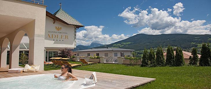 Hotel Sonnenhotel Adler