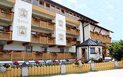 Sporthotel Xander