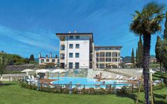 Villa Luisa Hotel Resort & Spa