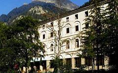 Hotel Royal Centro Benessere Terme di Valdieri