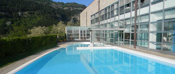 La Reserve Hotel Terme Caramanico Terme Abruzzo Bookinghotelbenessere Com
