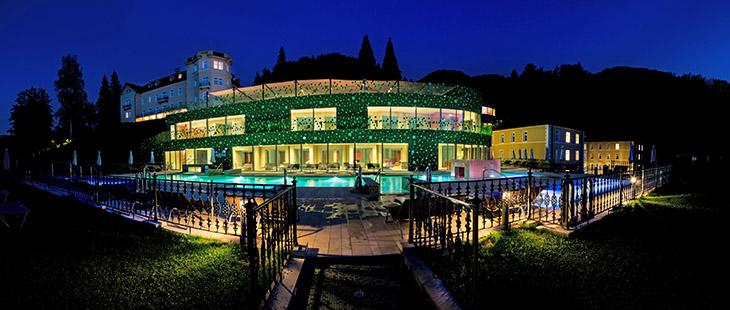 Hotel Corte Romana