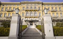 Grand Hotel Palazzo Livorno MGallery