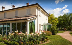 Villa Abbondanzi Resort