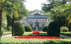 Golf Hotel Terme - Riolo Terme