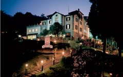 Hotel Villa Ortensie