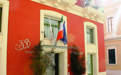 Hotel 33 Baroni - Palazzo Piro