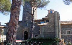 Castello della Castelluccia