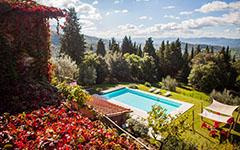 Podere Castellare Bio Resort