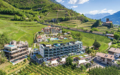 Preidlhof Luxury DolceVita Resort - Adults Only