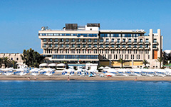 Grand Hotel Terme Margherita di Savoia