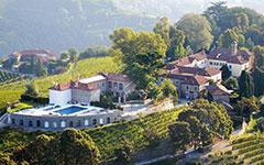 Relais San Maurizio Spa Vinother
