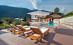 Wellness Hotel Salvadori