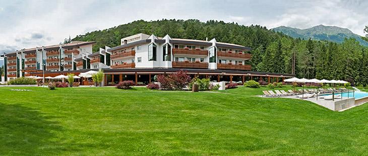 Grand Hotel Terme Comano