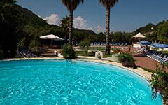 Grand Hotel delle Terme - Terme Luigiane