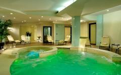 Hotel Rizzi Aquacharme Hotel & SPA