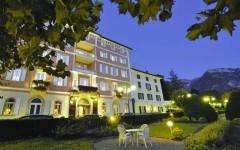 Hotel Eden Levico