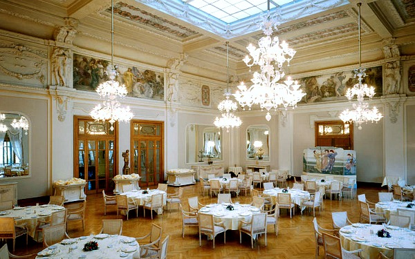 Grand Hotel Palazzo Della Fonte Spa