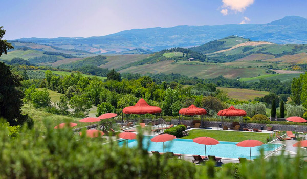 Fonteverde San Casciano Dei Bagni Toscana Thebestspahotelscom