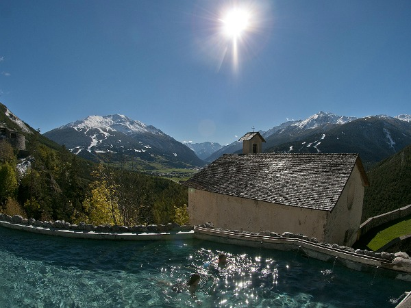QC Terme Grand Hotel Bagni Nuovi Bormio Lombardia