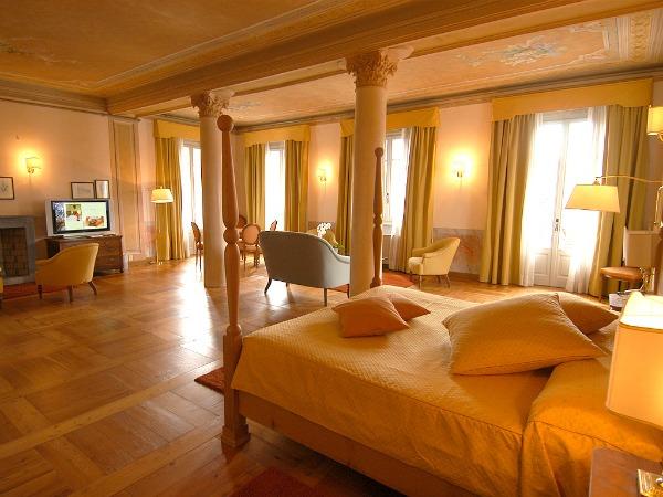 QC Terme Grand Hotel Bagni Nuovi, Bormio, Lombardia ...