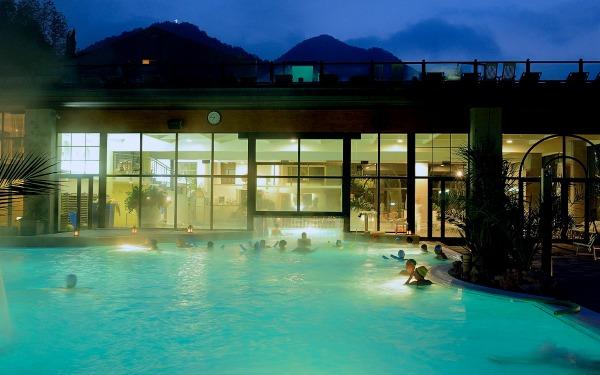 Roseo hotel euroterme wellness resort bagno di romagna - Hotel roseo bagno di romagna ...