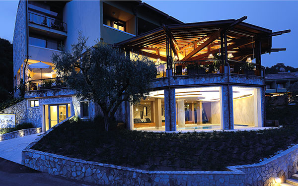 Hotel Apartment Poiano Resort Garda