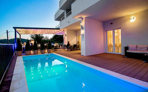 Hotel Villa Magdalena Croazia