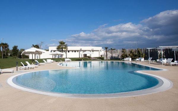 Art Hotel Lecce Piscina