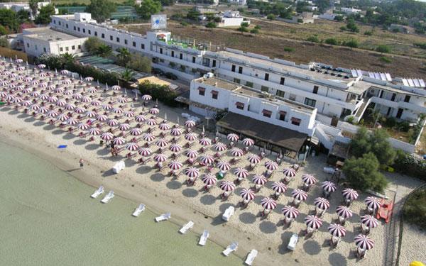 Conchiglia Azzurra Resort Wellness Spa Porto Cesareo