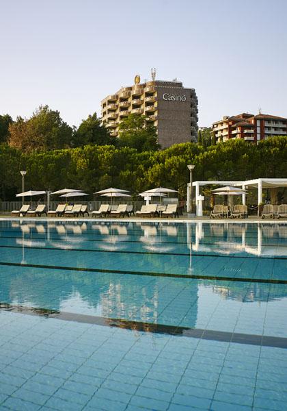 Hotel Metropol Portorose Offerte