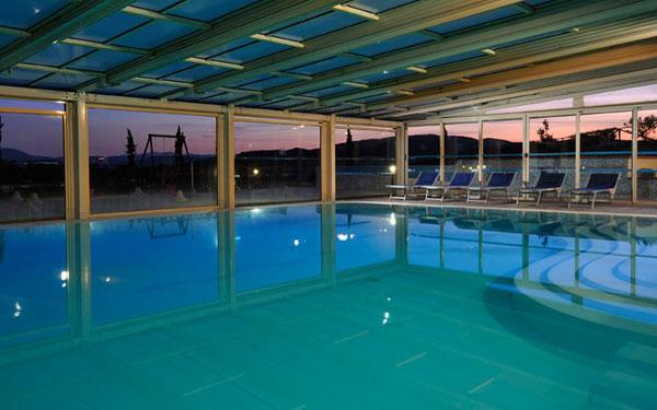 Hotel Con Piscina Coperta Siena E Dintorni