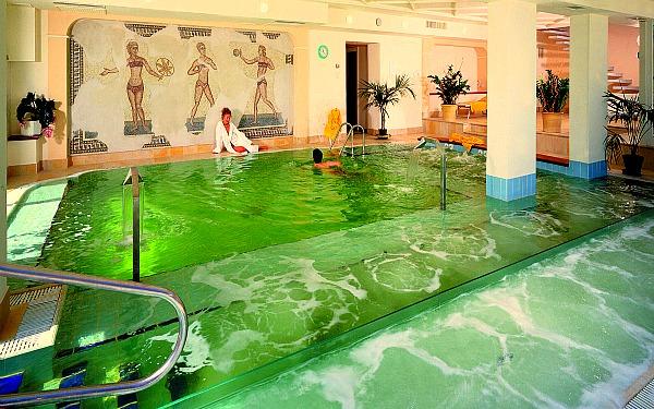 Hotel promenade residence wellness riccione emilia - Residence riccione con piscina ...