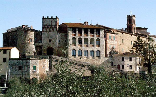 Hotel Due Mari Toscana